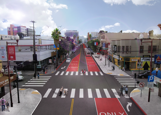 Mission Street Set For Massive Transit Changes, Expect Much Confusion: SFist