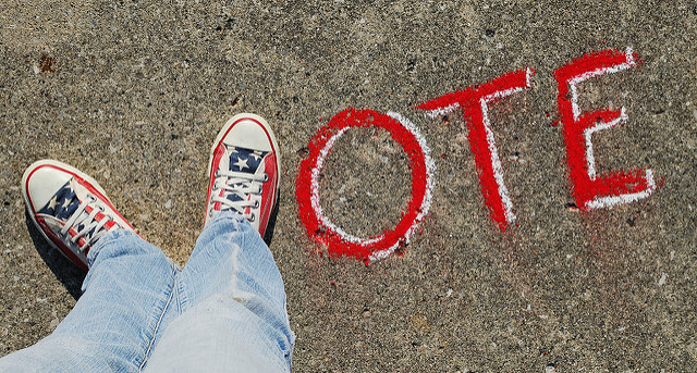 To Encourage Voting, Over 100 Startups Will Give Employees Election Day Off : SFist