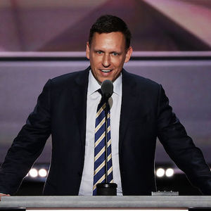 Peter Thiel, VC Billionaire Outed By Gawker, Writes NYT Op-Ed About Why He Helped Sue