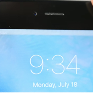 Many iPhone 6 Owners Complaining Of 'Touch Disease' Rendering Touchscreens Unusable