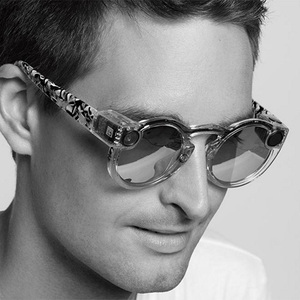 Snapchat Unveils Its Own Cheaper Google Glass, Called Spectacles