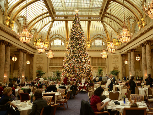 Christmas Eve Dinner San Francisco 2021 The 50 Best Sf Restaurants Open Or Delivering On Christmas Day Sfist