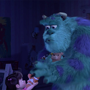 Video: How All Pixar Movies Are Connected