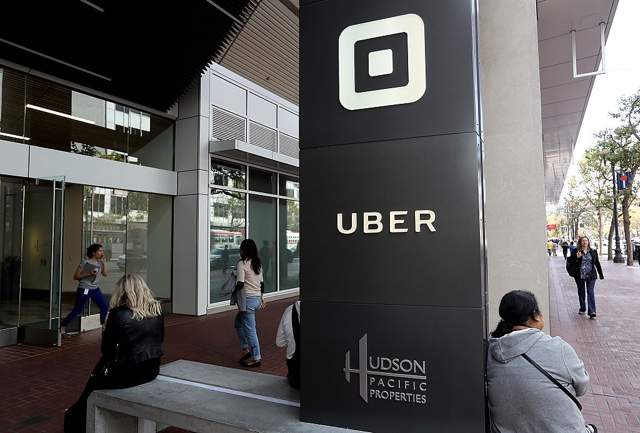 Ex-Uber Engineer Says Company Is Full Of Sexual Harassment, Intimidation