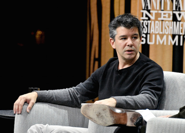 Uber CEO Addresses Harassment, Discrimination Allegations In Company-Wide Email, Eric Holder To Review Investigation