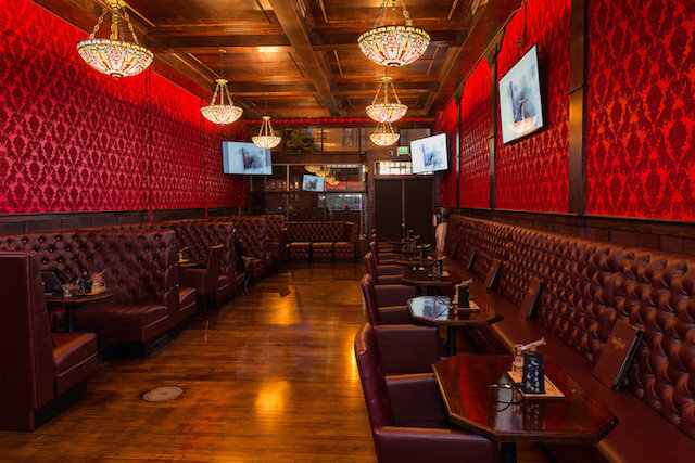 Image result for barbary coast cannabis lounge