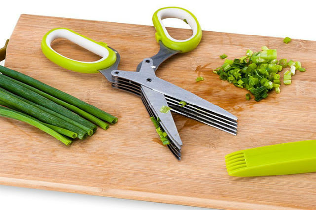 5 Kitchen Gadgets That Solve the Most Annoying Cooking Tasks