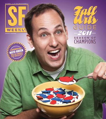 We Read the Weeklies: September 7, 2011