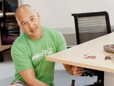 Ikea Buys TaskRabbit to Help Build Its Furniture