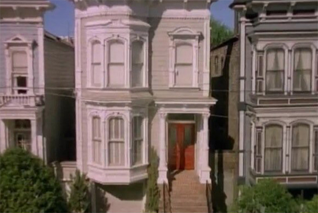 The 'Full House' House Has Been Sold-To The Show's Creator