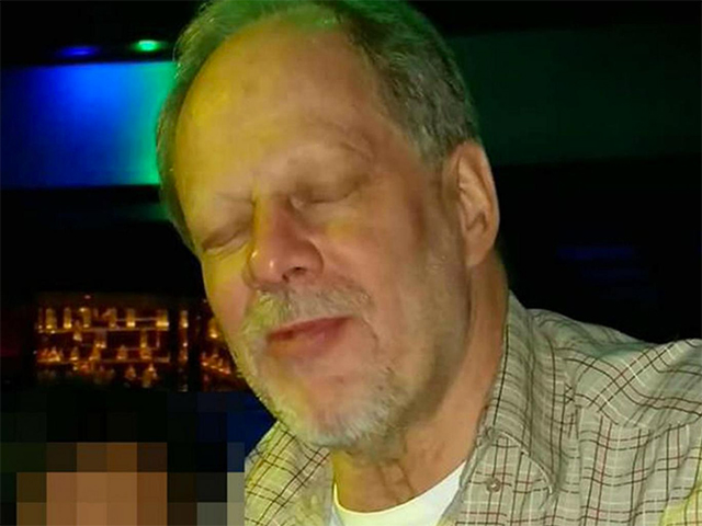 Stanford University will study the body of the Las Vegas shooter