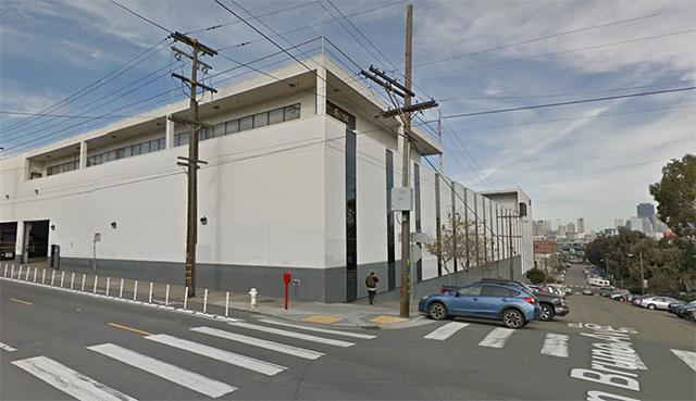 Gunman kills 3, self at San Francisco UPS facility