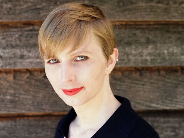 Chelsea Manning talks leaks, transition after prison release