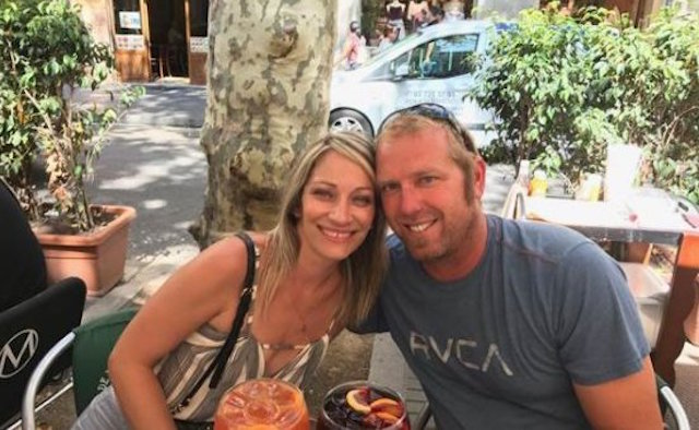 Barcelona and Cambrils: American honeymooner Jared Tucker killed in attack