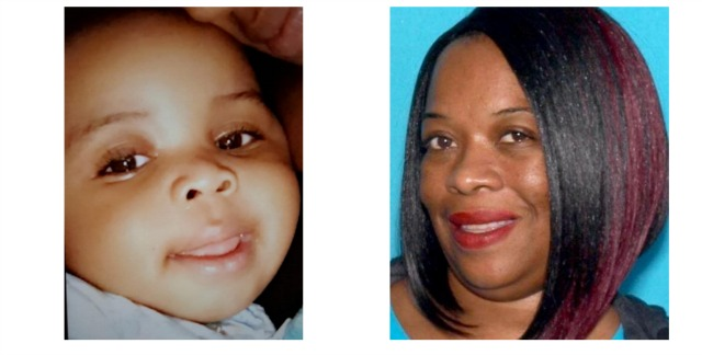 Amber Alert issued for baby abducted in San Francisco