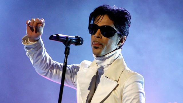 Prince Had Percocet in His System When He Died at Paisley Park