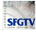 SFGTV Channel 26